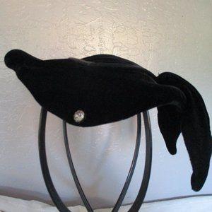 Vintage headband style fascinator